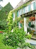 Ogród botaniczny, Augsburski, Niemcy Zdjęcie Royalty Free