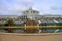 Ogród botaniczny, Copenhagen Obrazy Royalty Free