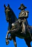 ogród społeczeństwa bostonu Zdjęcie Royalty Free