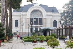 Ogródy & opera Zdjęcia Stock