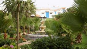Ogródy - złoty CC$TANGER Zdjęcia Stock