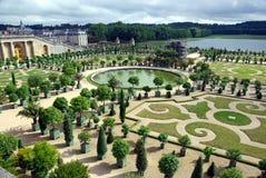 ogródy Obrazy Royalty Free