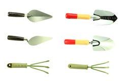 ogrodnictw narzędzia Fotografia Stock