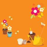 ogrodnictwo Zdjęcie Royalty Free