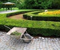 ogrodniczka Zdjęcie Royalty Free
