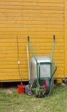 Ogrodniczy rozmaity zdjęcie royalty free