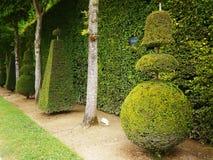 Ogrodowa górska chata de Versailles Fotografia Stock