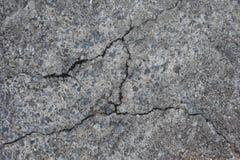 Ogrodowa skała zdjęcie stock