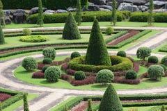 ogrodowa zieleń Obrazy Royalty Free