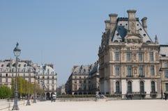 ogrodowi dziedzictwa Paris wontonu sitebanks tuileries światowi Obrazy Royalty Free
