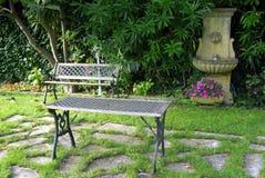 ogrodowy ładny set Obraz Royalty Free