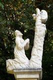 ogrodowy agoni gethsemane Obraz Stock