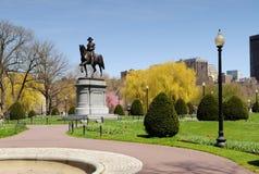ogrodowy bostonu społeczeństwo Zdjęcie Royalty Free