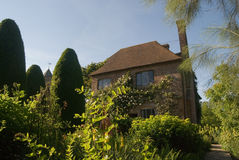 ogrodowy domowy sissinghurst Obrazy Stock