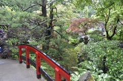Ogrodowy krajobraz fotografia royalty free