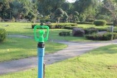 Ogrodowy parkland fotografia royalty free