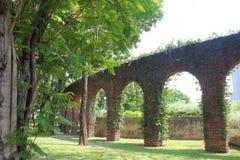 Ogrodowy parkland zdjęcie stock