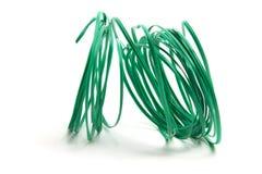 ogrodowy wąż elastyczny Obraz Stock