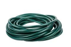 ogrodowy wąż elastyczny Zdjęcie Stock