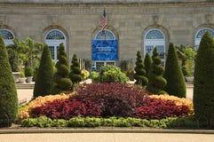 ogrodu botanicznego krajowe Zdjęcie Royalty Free