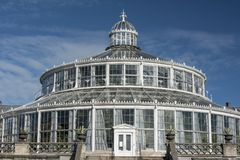 ogrody botaniczne Zdjęcia Royalty Free