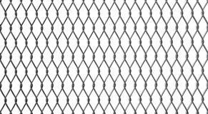 ogrodzenia łańcuszkowy połączenie ilustracja wektor
