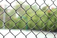 ogrodzenie Obraz Royalty Free
