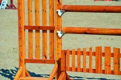 Ogrodzenie Zdjęcie Stock