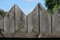ogrodzenie tła Fotografia Royalty Free