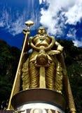 Ogromna statua Zdjęcia Royalty Free