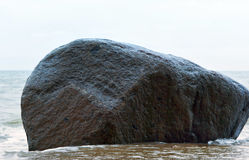 ogromny kamień Obrazy Stock