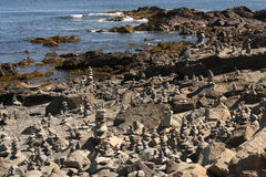 Ogunquit  image stock
