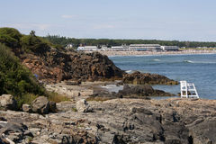 Ogunquit 72 Royalty Free Stock Images