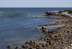 Ogunquit 31 Royalty Free Stock Photo