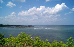 Ogunquit Royalty Free Stock Images