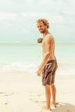 Oh Бали Стоковое Изображение RF