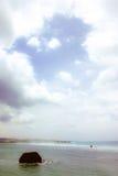 Oh Бали Стоковое Фото