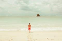 Oh Bali Lizenzfreies Stockbild