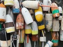 Oh, buoy! Royalty Free Stock Image