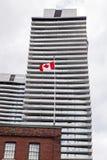 Oh Canadá Fotografía de archivo