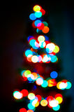 Oh Christmas Tree Royalty Free Stock Photo