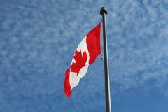 Oh il Canada! Fotografie Stock