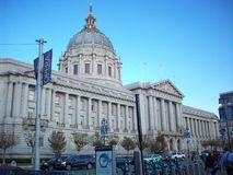 Oh San Francisco Live! Imagem de Stock Royalty Free