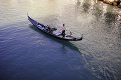 Oh Venezia! Immagini Stock