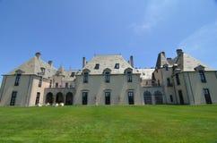 Oheka Castle In Huntington, New York. Royalty Free Stock Photo