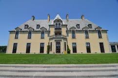 Oheka-Schloss in Huntington, New York Lizenzfreie Stockfotografie