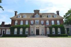 Oheka-Schloss in Huntington, New York Lizenzfreies Stockfoto