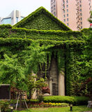 Ohel Rachel Synagogue, Shanghai, China Imagem de Stock Royalty Free