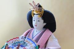 Ohina-Sama Stock Afbeeldingen