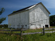 Ohio Barn Royalty Free Stock Images